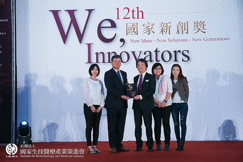 臨床新創獎 臨床技術創新組獲獎:陳光超主任團隊/亞東紀念醫院-術後24小時內開頻之人工耳蝸植入術