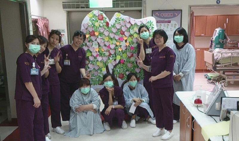 臨床加護團隊