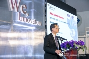 創新 前行:欣耀生醫股份有限公司 朱凱民總經理