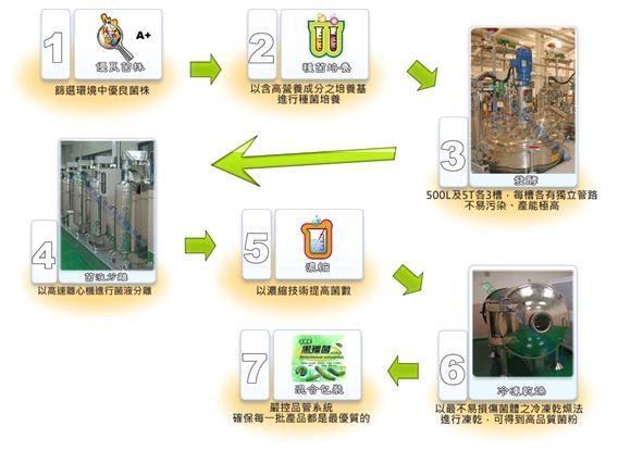 生產流程圖