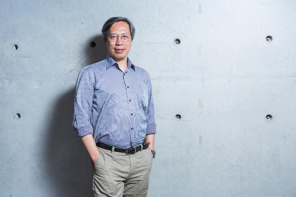 范龍生教授