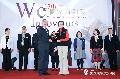 初創企業奬獲奨:巨生生醫股份有限公司