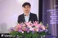 初創企業獎-科技部邱求慧司長致詞