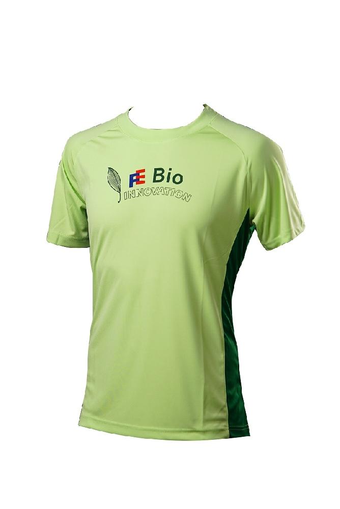 100%生質聚酯衣