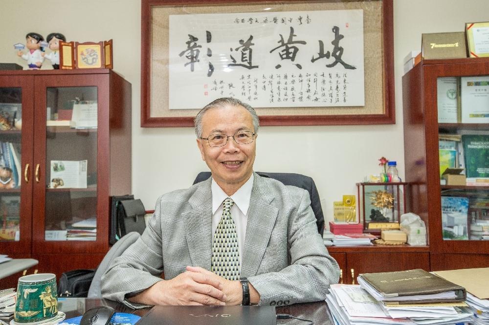 吳永昌副校長