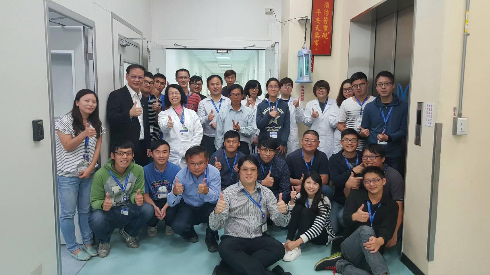 以變迎變、穩健開創的經營策略下獲獎無數 「Asian leader, global niche」 懷特已成為亞洲植物藥開發的領頭羊
