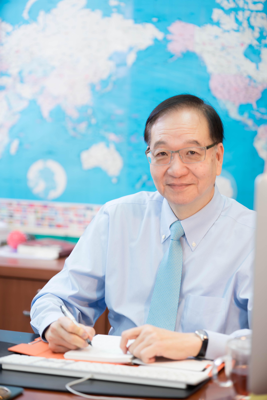 生華總經理 宋台生