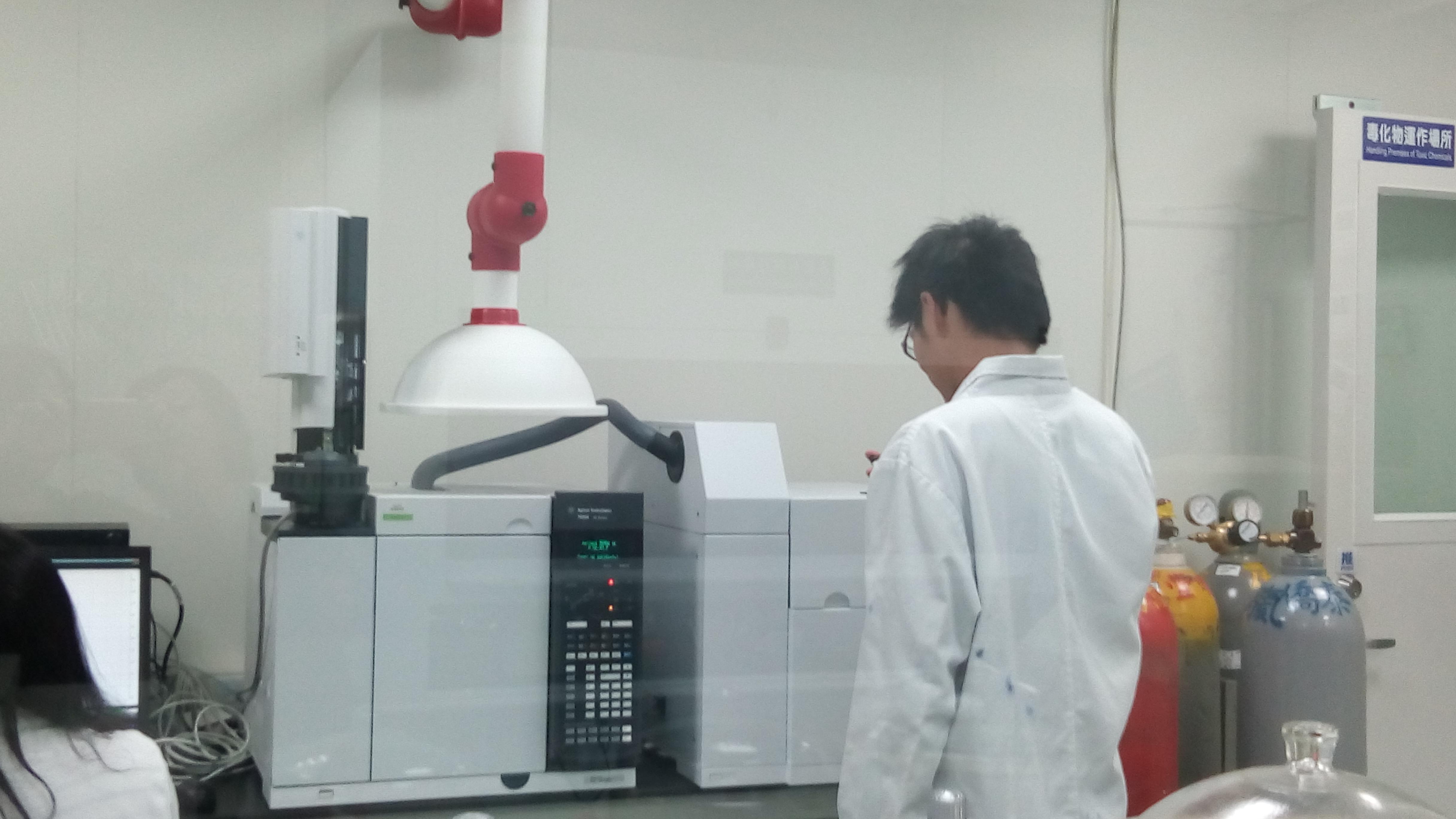 懷特血寶®凍晶注射劑歷經141項品管檢驗,層層把關,確保品質