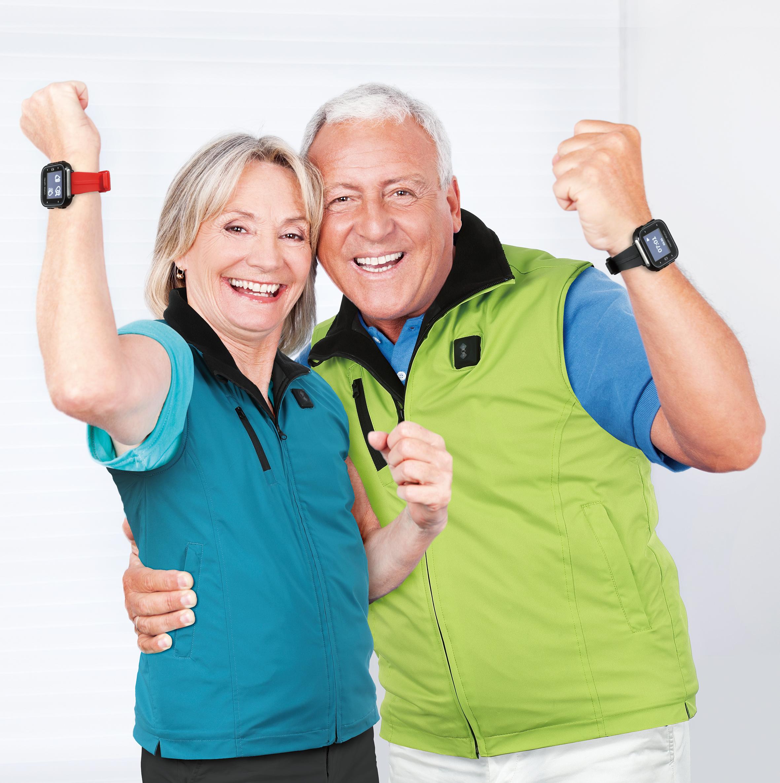 產品形象照: 動心醫電-最完整的照護裝置服務提供商,陪您守護健康!