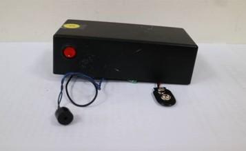 小型警報器放置病床邊,提醒照護人員.jpg