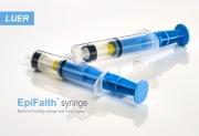 EpiFaith針筒照片