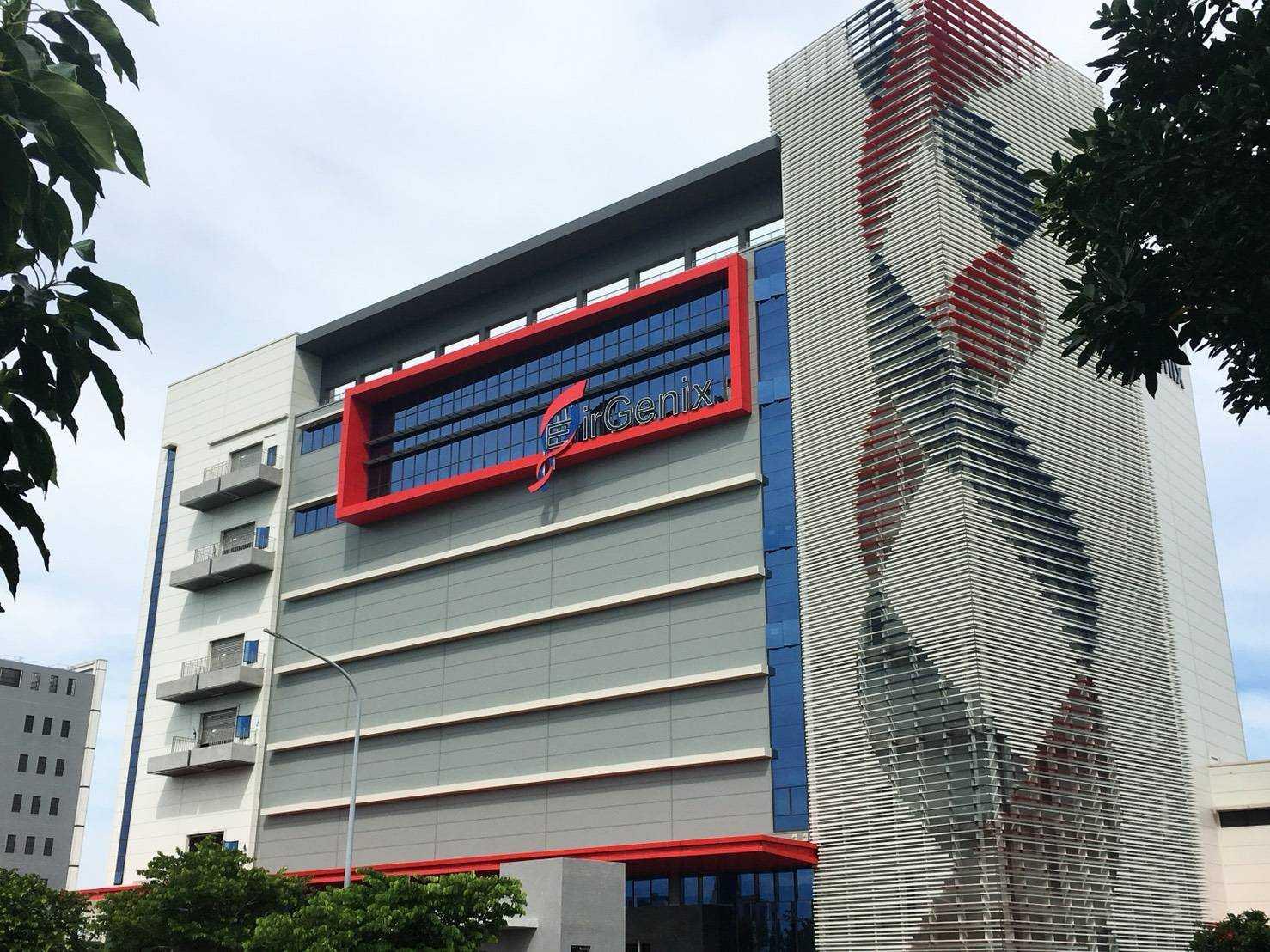 竹北廠 – 2019年初正式營運