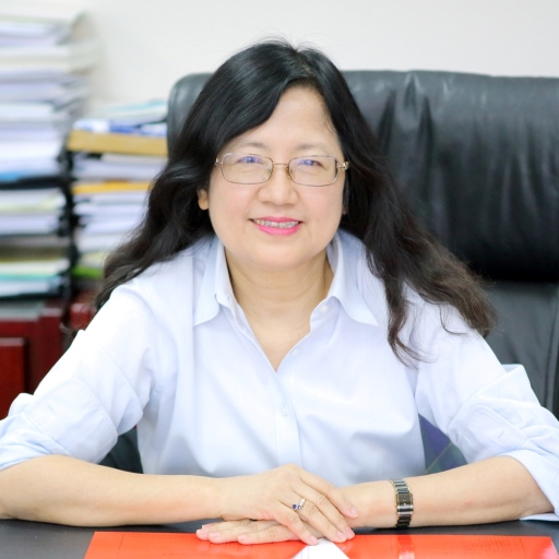 吳妍華教授