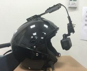 頭戴式高速眼球追蹤儀