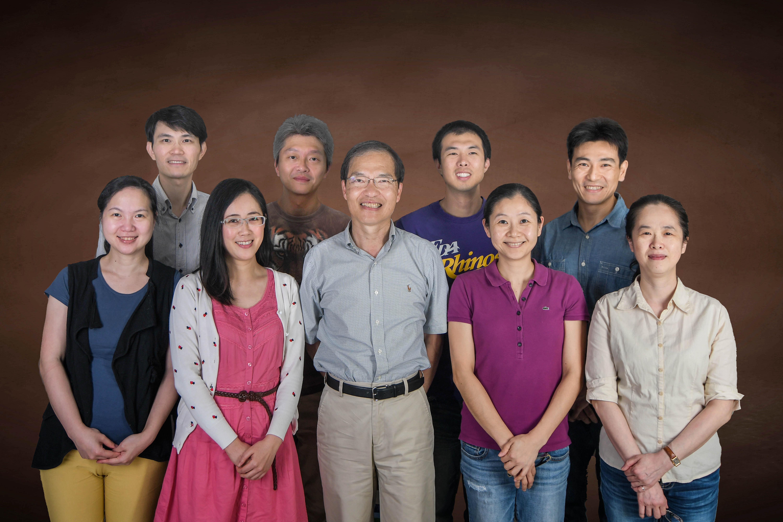 2016邱英明博士實驗室研究團隊