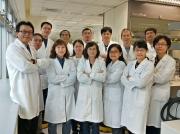 實驗室研發環境與研發團隊