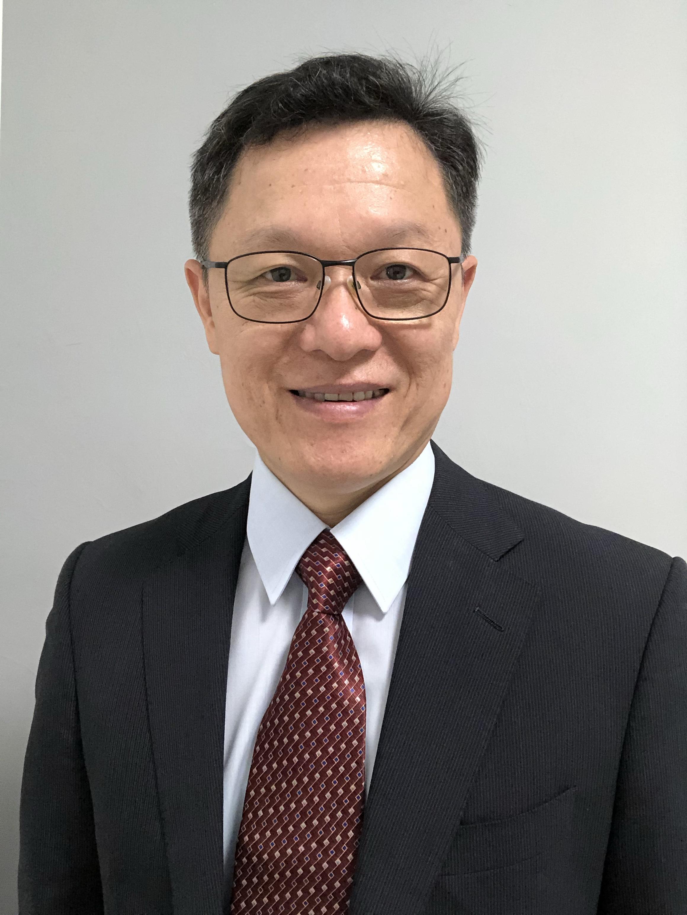 吳佳城博士