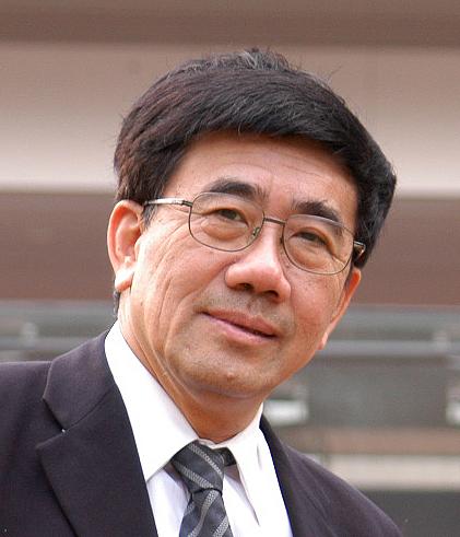 游正博教授