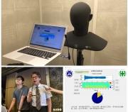 本團隊研發進程之原型系統,包括一套電腦軟體與人機介面,能夠即時偵測嗓音障礙與視覺化顯示三類常見嗓音疾病的可能機率。此雛形系統已於2018年於元智大學公開展示,共有30多家國內媒體報導。