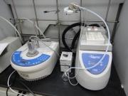 快速微波合成反應器