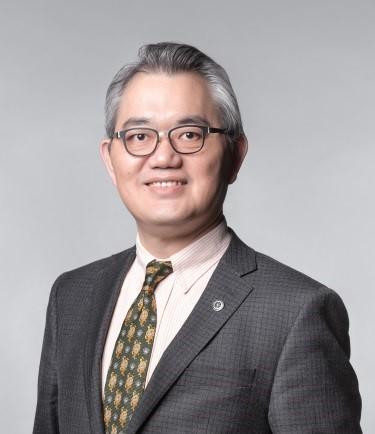 中國醫藥大學-牙醫學院傅立志院長