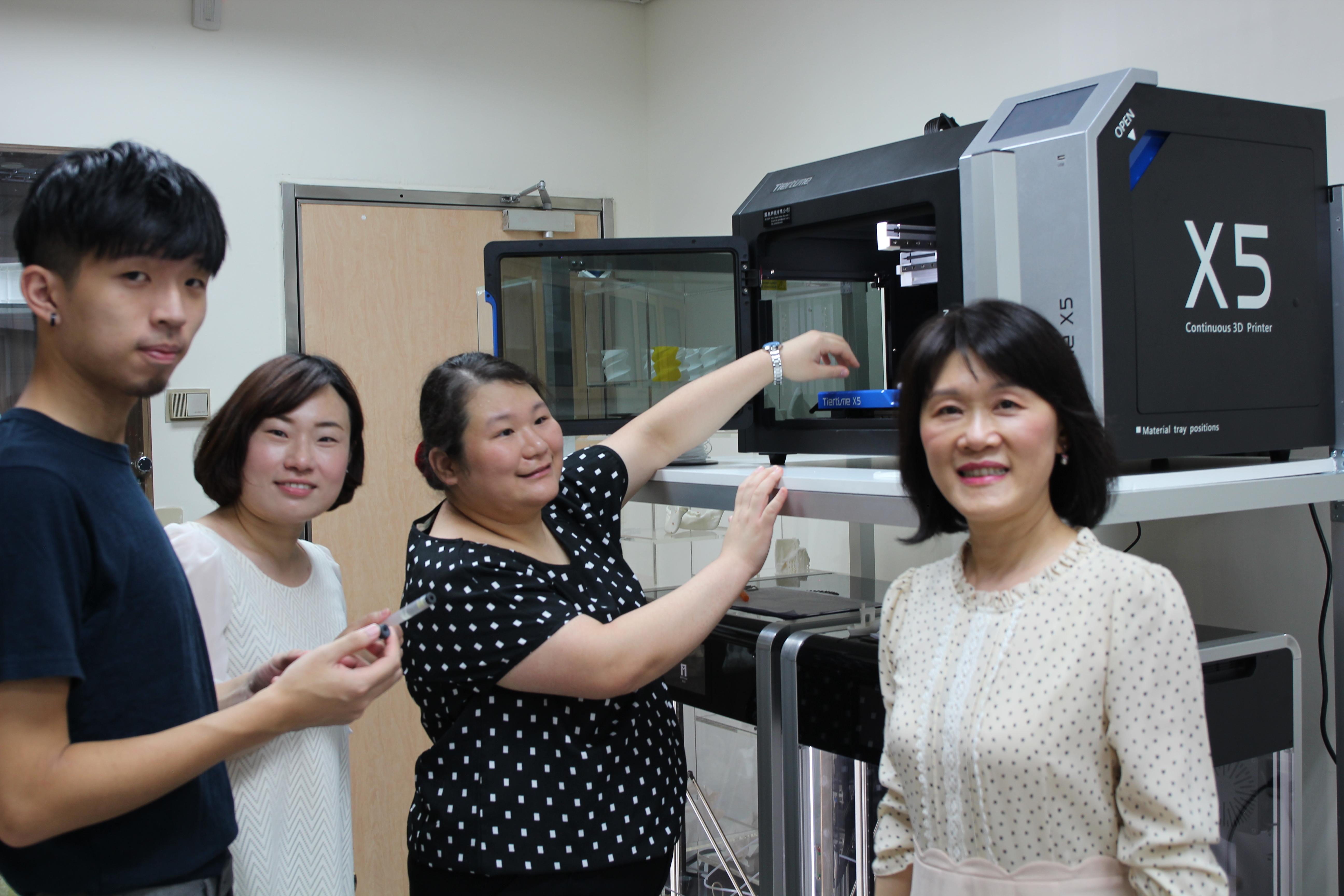 列印成品_一鍵完成胰島素注射記憶筆針
