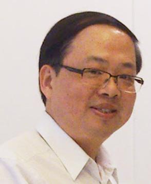 陽明大學-陳志成教授