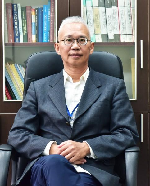 國家中山科學研究院 材料暨光電研究所林慶章副所長