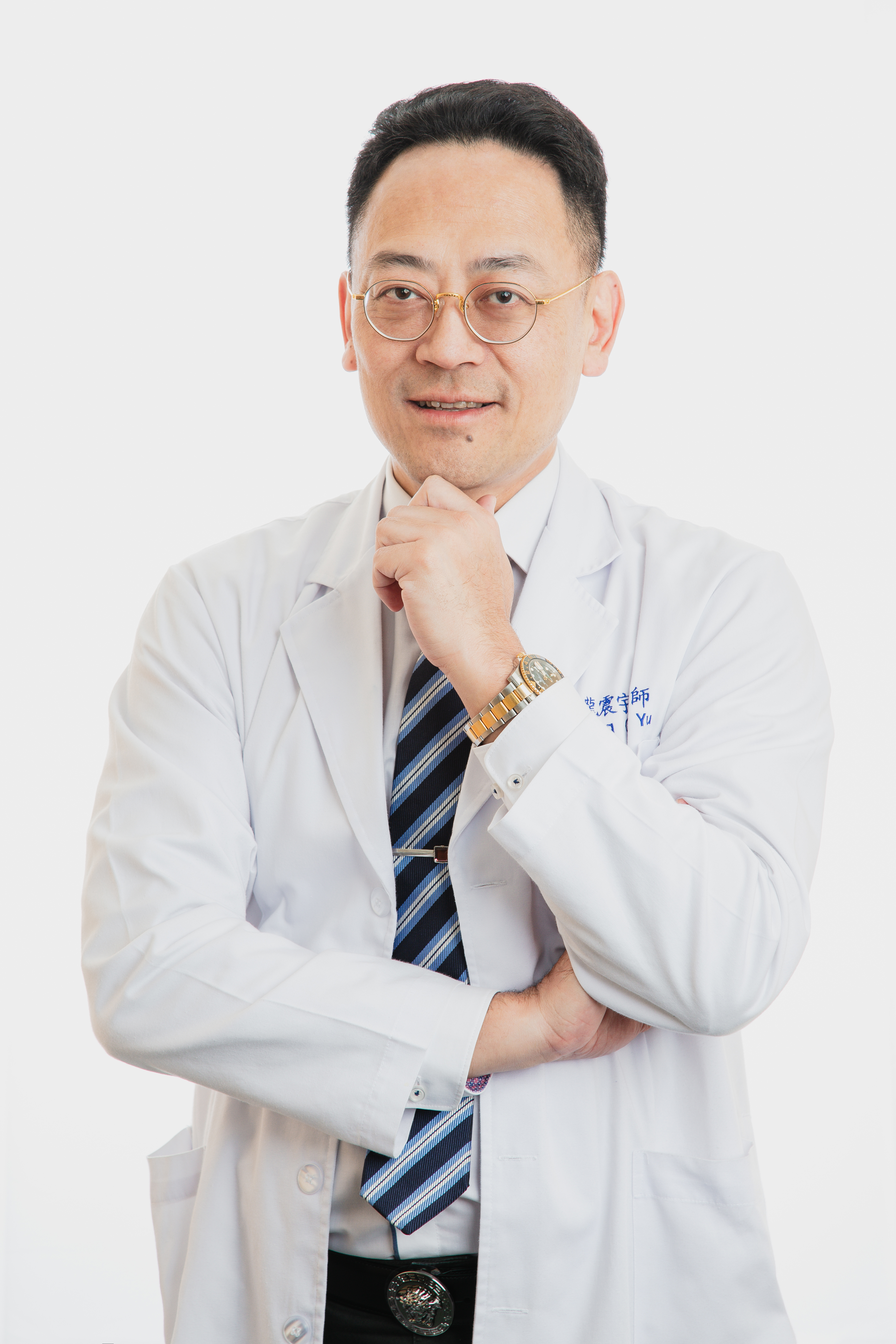 龍震宇醫師個人照