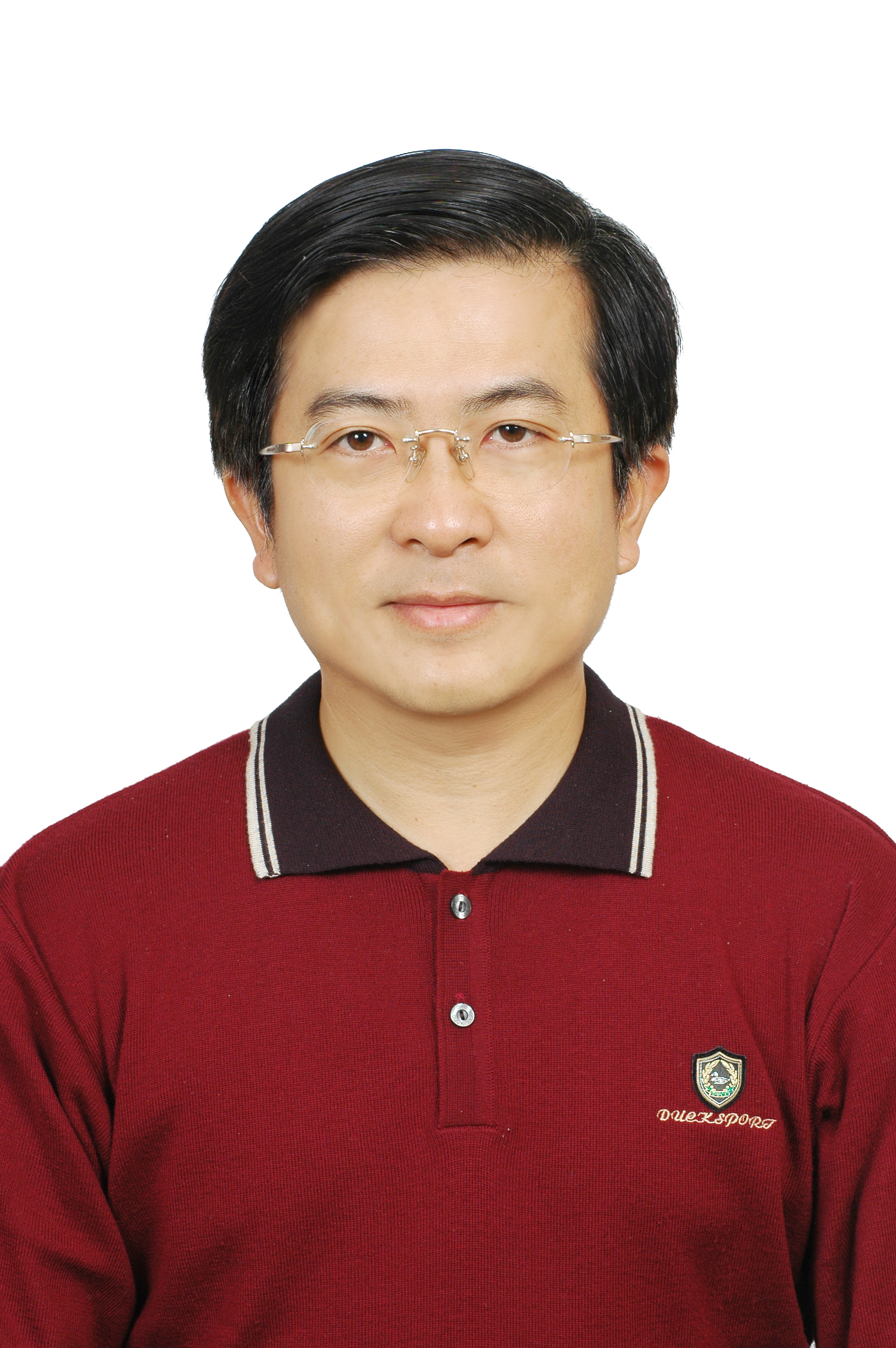 林志隆副執行長