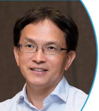 蔣榮先 特聘教授