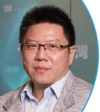 梁勝富 教授