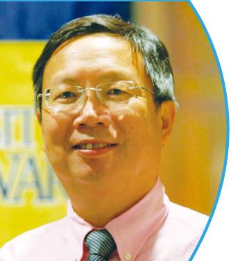 林耀東 特聘教授