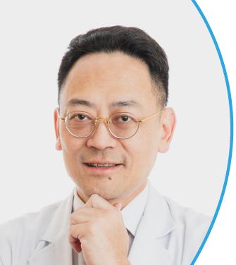 龍震宇 教授
