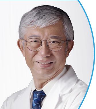傅尹志 教授